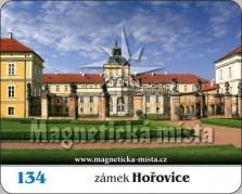 Magnetky: Zámek Hořovice