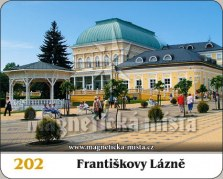 Magnetky: Františkovy Lázně